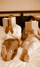 Blog picture: Couple reading in bed