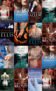 Blog picture: tiny thumbnails of erotic historicals