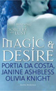 Cover: Magic and Desire